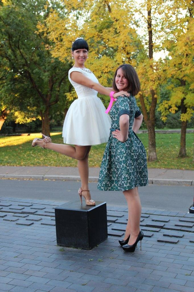 Ксения Демидова, Narva - фото №6