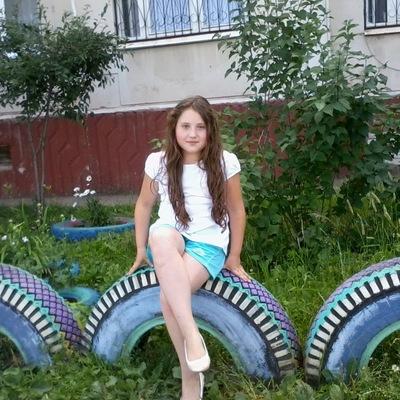 Алина Садекова, 12 января , Нижний Новгород, id161373161