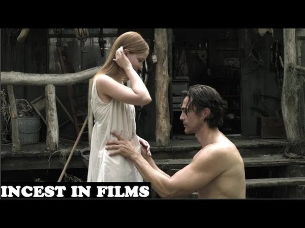 Incest in Films - Creature (2011) || Movie Review