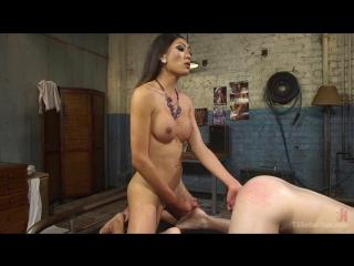 TS - Feb 07, 2017 - Venus Lux and Rick Fantana  | FuckingMachines.com | Kink.com | BDSM | porno | sado-mazo | Fucking Machines |