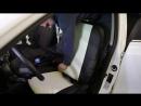 Установка авто-чехлов от производителя АВТОПИЛОТ Киа Сид с 2012 года