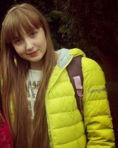 Катерина Сухоницкая, 23 сентября , Мозырь, id155490076