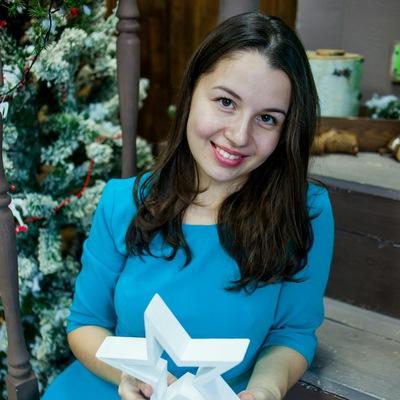 Юлия Фоминцева