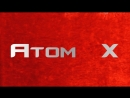 Atom X BETA гражданская война BETA в разработка