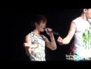 [BTS] 100911 SMTOWN LIVE in SHANGHAI - Juliette
