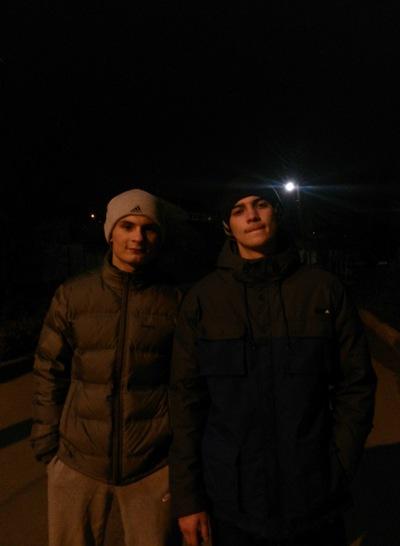 Вадик Безфамилии, 5 ноября , Когалым, id196949069