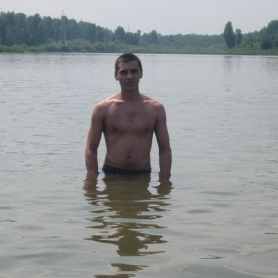 Эдуард Есс, 9 ноября 1986, Томск, id187044613