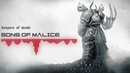Keepers of death - Sons of Malice remastered