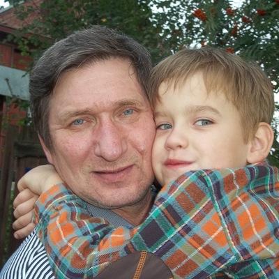 Александер Елисеев, 7 июля , Москва, id140194873