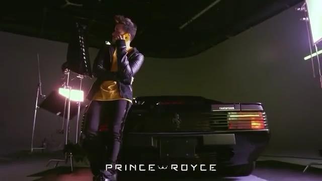 """Prince Royce on Instagram: """"REPOST . . . El primer video del @PrinceRoyce Calendar 2019. Follow Royce4SprintCalendar para no perderte ni uno. Post..."""