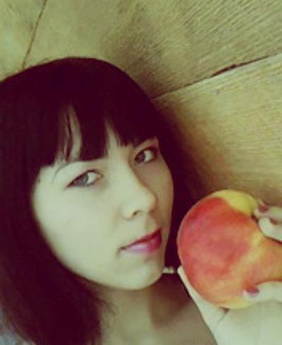 Елена Ясакова, 4 июня 1994, Апатиты, id142288405