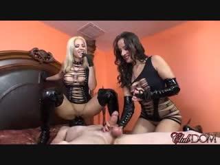 Порнуха: kylie rogue, nikki ortega in scene goddesses worthless fuck toy