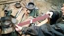 Простой способ склейки ленты для гриндера