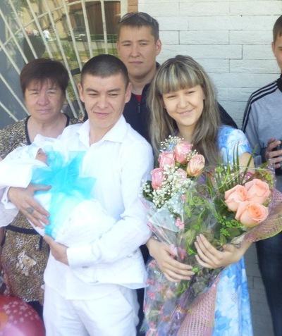 Радмир Миндияров, 11 января 1984, Челябинск, id145011224