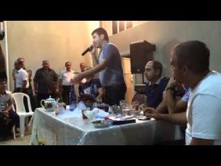 Reshad,Perviz,Orxan,Vuqar Tovuz