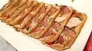 Делайте сразу 2 порции ЦАРСКАЯ ЗАКУСКА ЗА КОПЕЙКИ Вкуснятина из РУЛЬКИ