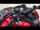 Продам BRP CAN AM Outlander MAX 500 Без пробега по РФ во Владивостоке