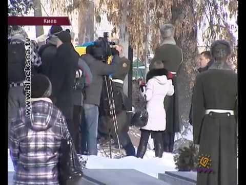 Новини Афганцы спиной к Януковичу