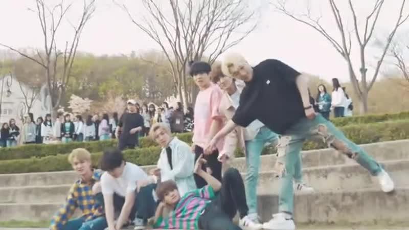 바이칼 (BAIKAL) - Beautiful Official mv teaser