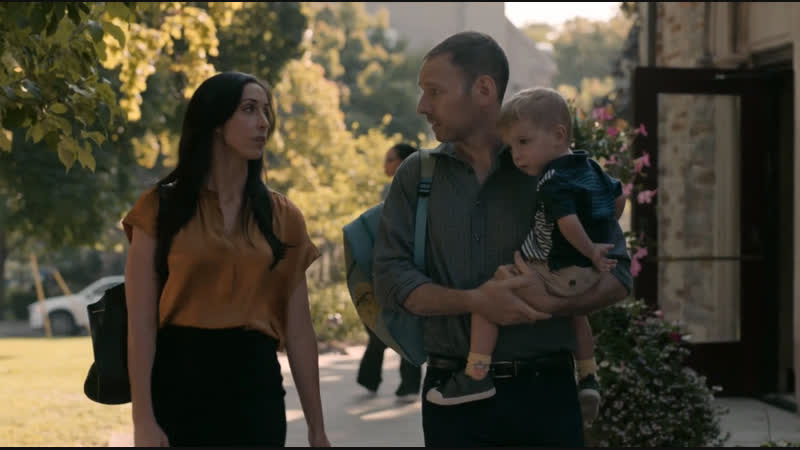 Workin Moms : Season 3, Episode 2 Of Rights and Men (СBC 2019 CA) (ENG)