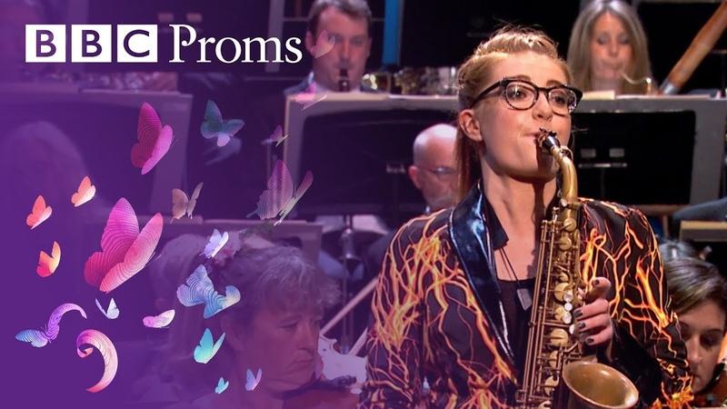 BBC Proms Darius Milhaud Scaramouche Excerpt