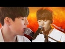Day6 dowoon singing