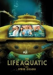 Life Aquatic<br><span class='font12 dBlock'><i>(The Life Aquatic with Steve Zissou)</i></span>