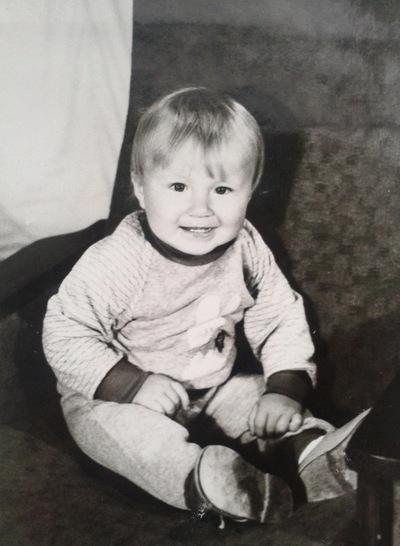 Александр Муха, 28 мая 1991, Москва, id18203014