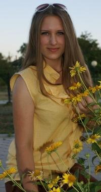 Анна Новикова, 24 июня , Краснодар, id218939855
