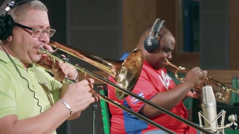 Havana De Primera - Me dicen Cuba (Official Video)