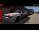 VK LIVE SRS Imola @ Toyota AE86 Tuned - LIVE ONBOARD