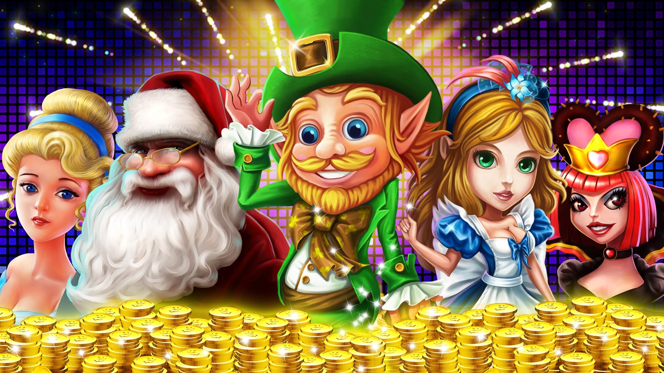 Различия между приложениями Real-Money и Social Casino