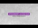Smokeberry 1   Shisha Lounge   Sushi