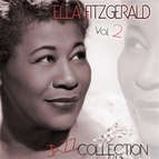Ella Fitzgerald альбом Ella Fitzgerald Jazz Collection, Vol. 2 Christmas Edition (Remastered)
