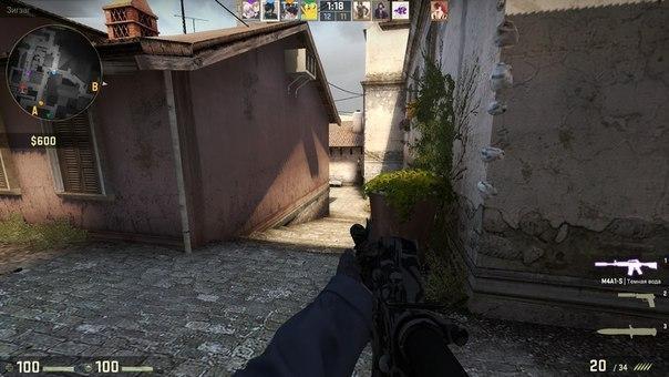 Мувики в CS:GO 74