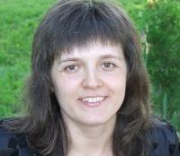 Ольга Чурикова, 19 февраля 1990, Сумы, id125745829