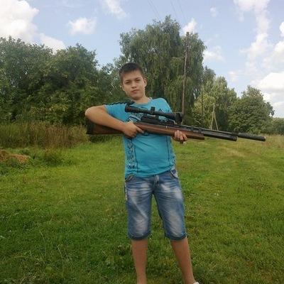 Сергей Володченко, 12 октября , Орша, id133566744