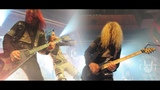Arch Enemy Live Sweden ( War Eternal Tour!) - Ravenous..