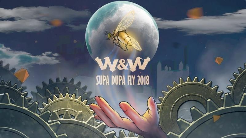 WW - Supa Dupa Fly 2018