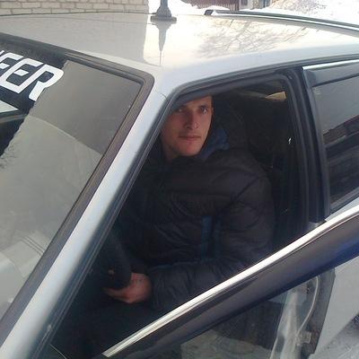 Андрей Майморов, 18 сентября 1989, Новоалтайск, id190489631