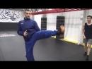 Отличное упражнение на ноги от Ивана Архипкина