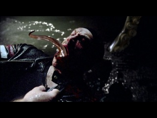 • Монстр глубин (2006): Трейлер •