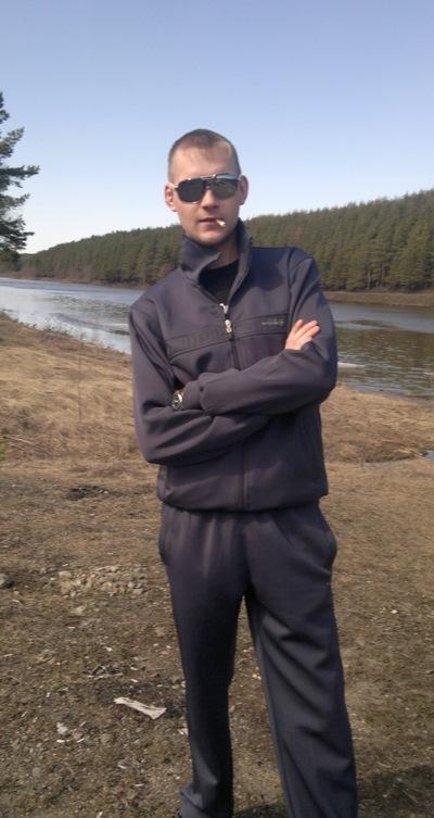 Антон Мальцев, 22 декабря 1988, Альметьевск, id67724693