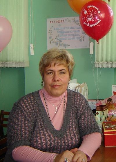 Валентина Беляева, 23 октября , Калининград, id61167619