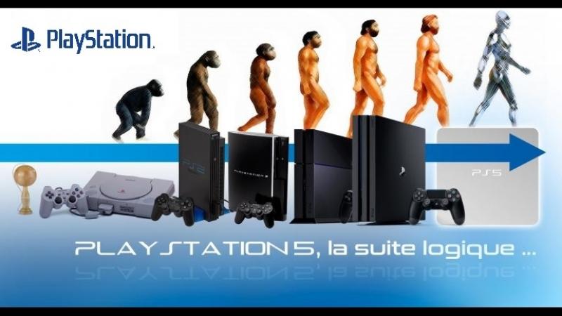 PlayStation 5 Игровая консоль нового поколения VR GAMECLUB Хабаровск