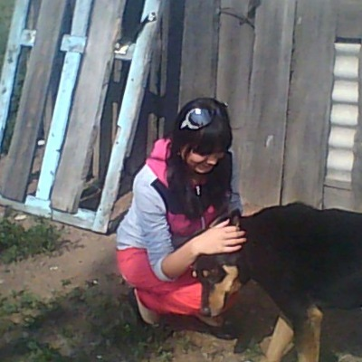 Кристина Зиганшина, 11 ноября 1996, Буйнакск, id195092135