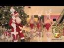 INCREDIBLY CRAZY & FUNNY & NAKED   Hot Santa Girls !!!  Мужчинам не смотреть   опасно!