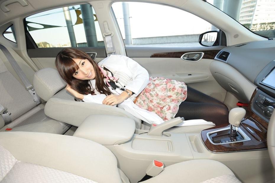 Nissan Bluebird 2013