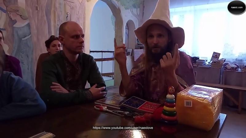 Георгий Левшунов (Иван Царевич) - Плетение пауков и Теремов
