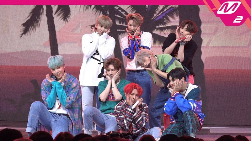[PERF] 190613 | ATEEZ - ILLUSION | MPD FANCAM